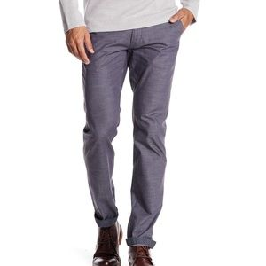 Ted Baker London Shiresy Slim Fit Trousers